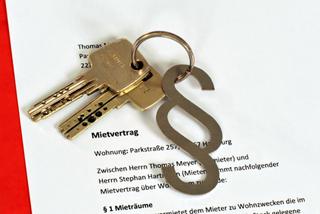 Mieter-Schutz (Foto: nmann77 – fotolia.com)