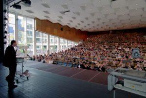 Als Studierender eine Wohnung in Münster finden (Foto: Presseamt Münster / Joachim Busch)