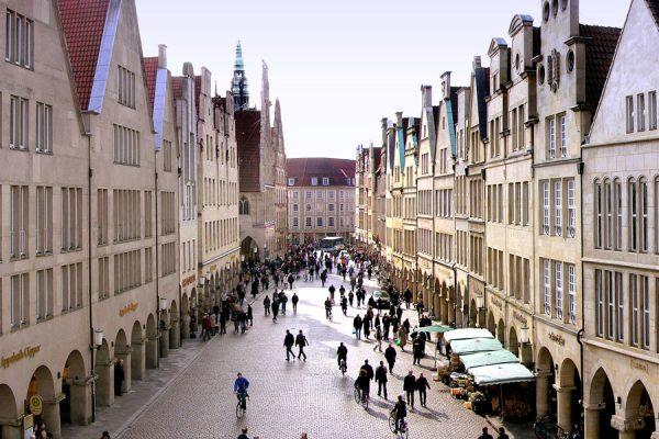 Foto: Tilmann Roßmöller / Stadt Münster