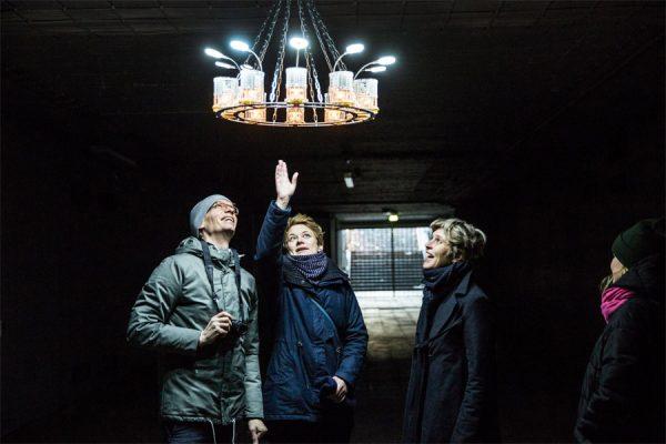 Skulptur Projekte 2017 in Münster (Foto: LWL/Hanna Neander)