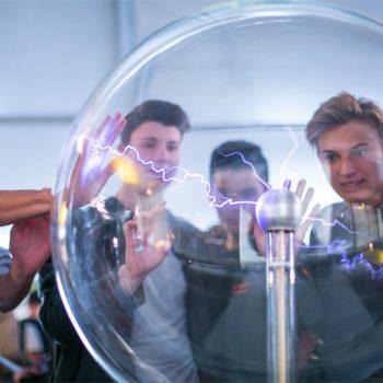 Foto: Highlights der Physik/Offer