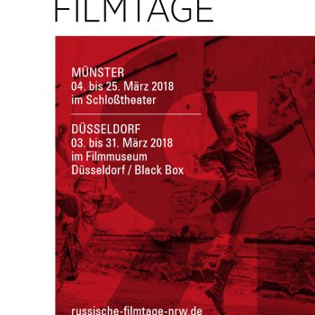 Download: Programm Russische Filmtage 2018