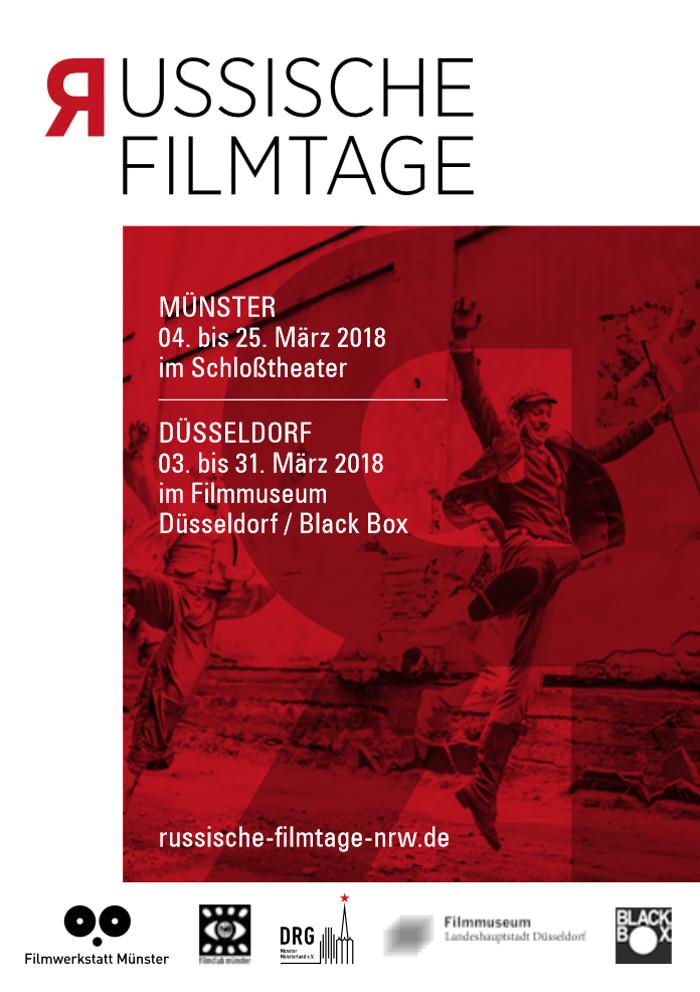 Download: Programm Russische Filmtage 2018